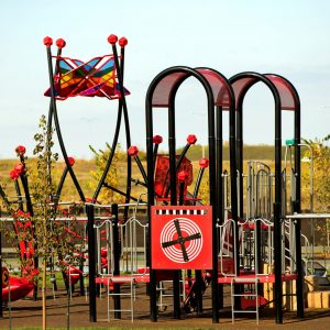 Cy Becker Playground gallery thumbnail